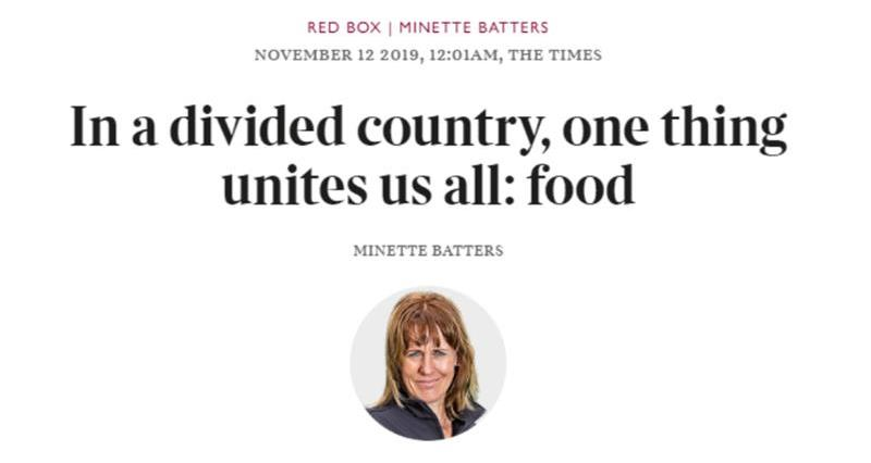 Minette Batters Red Box_70468