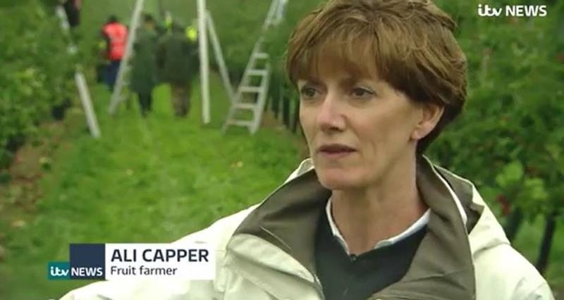 Ali Capper ITV News_52385