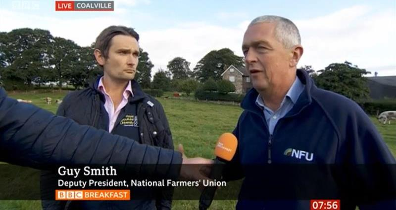 BBC Farming Week on Joe Stanley's farm_72640