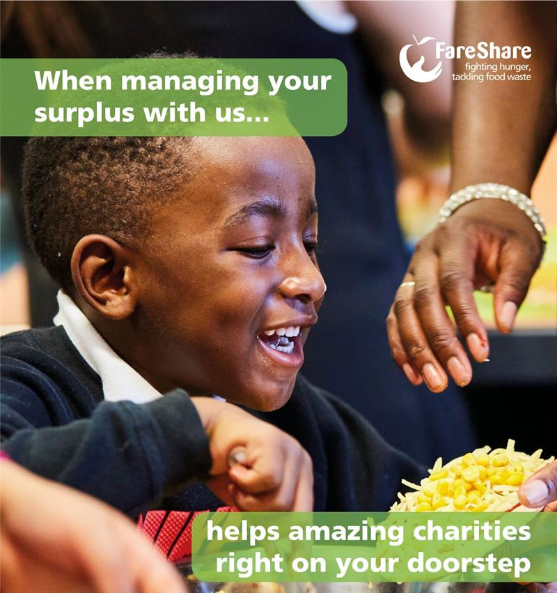 Fareshare Surplus with a Purpose_67653