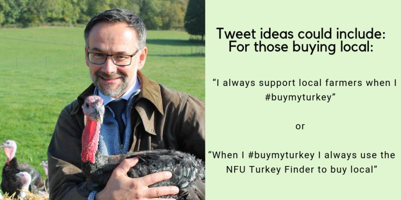 #BuyMyTurkey Back British Farming social media ideas William White_58688