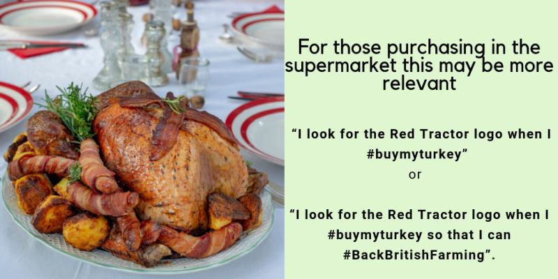 #BuyMyTurkey Back British Farming social media ideas_58687
