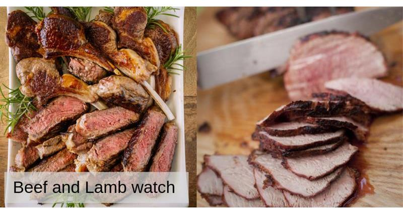 AHDB Beef and Lamb Watch: June 2020