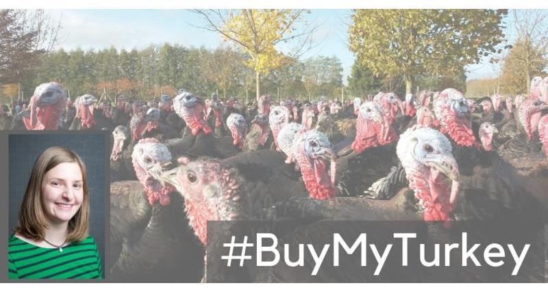 Ruby Powell Buy My Turkey_58692