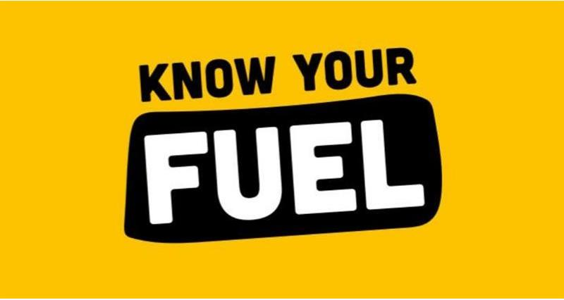 Know your fuel_66307
