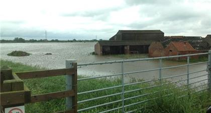 RPA publishes flooding advice for farmers