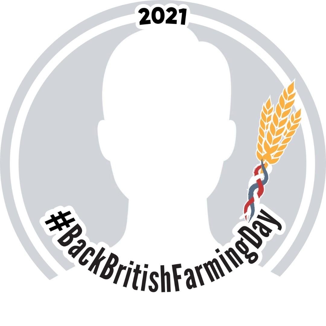 back british farming day pledge card