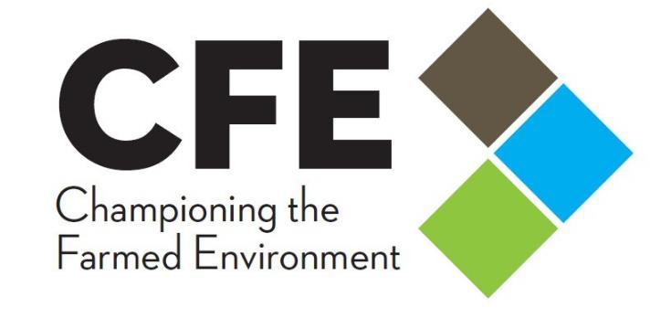 CFE relaunch