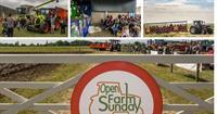 Open Farm Sunday Michael Sly _61266