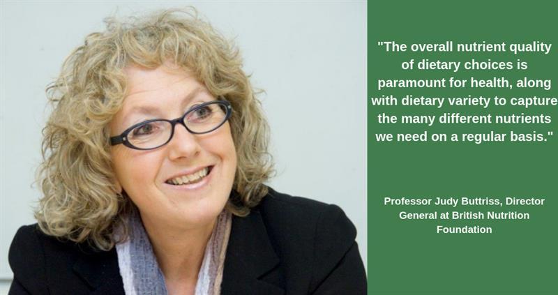 Prof Judy Buttriss Blog_59789