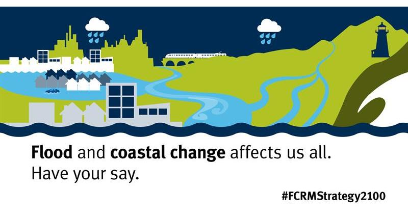 EA's flood and coastal risk management strategy