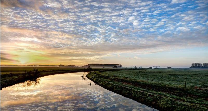 Less is More: Managing Water Quality on Farm - Lincolnshire event: 5th Dec 2019