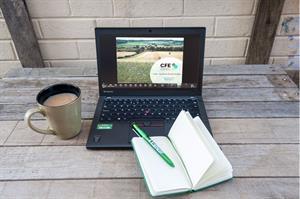 CFE webinar laptop_73490