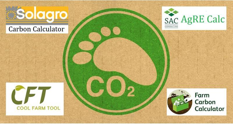 Carbon Auditing - what is your farm's carbon footprint?