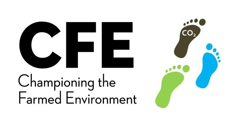 CFE and Climate change - supporting farmers on the path to net zero