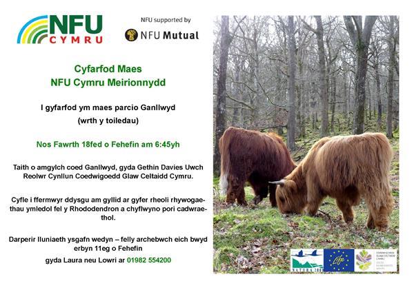 NFU Cymru Meirionnydd_65452