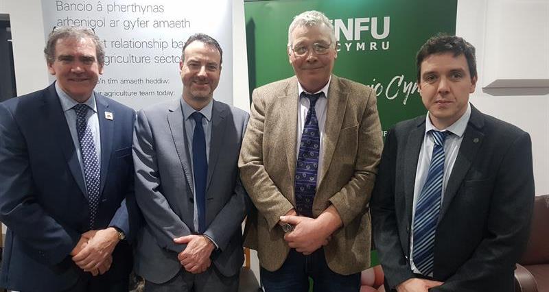 NFU Cymru Mid Gwynedd County Conference_71939