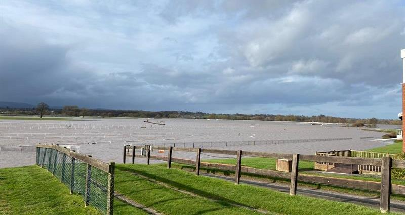 Flooding prompts NFU Cymru to seek three crop rule derogation