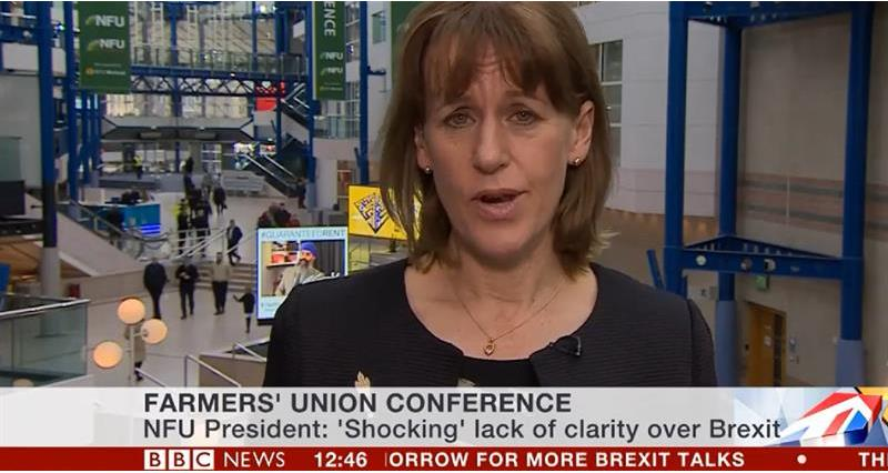 Minette Batters on BBC News Channel_61291