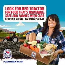 Red Tractor asset_69311