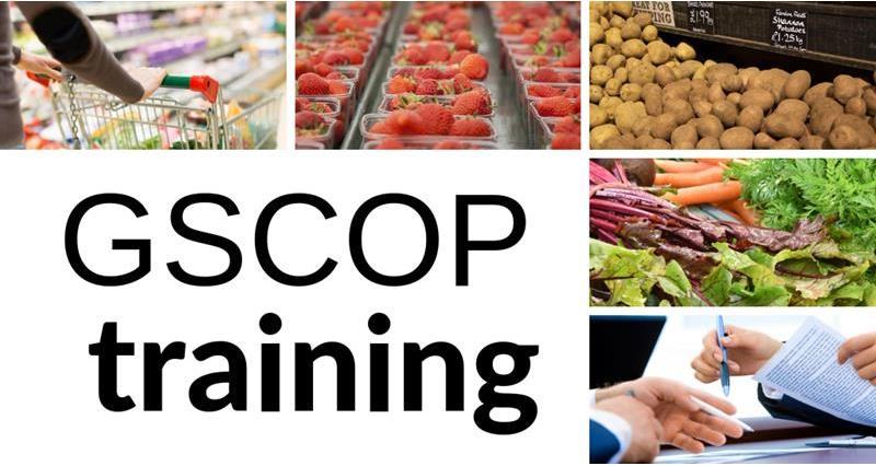 Discounted GSCOP Training for Members