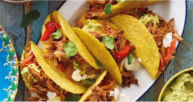 Pulled Pork Tacos_70651