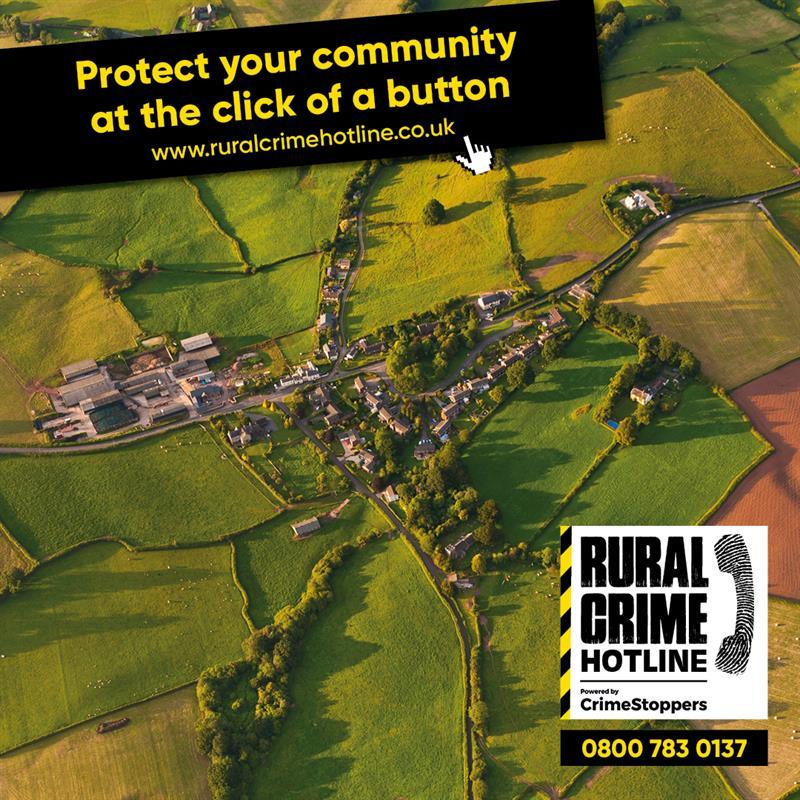 Protect your community at the click of a button IG_70061