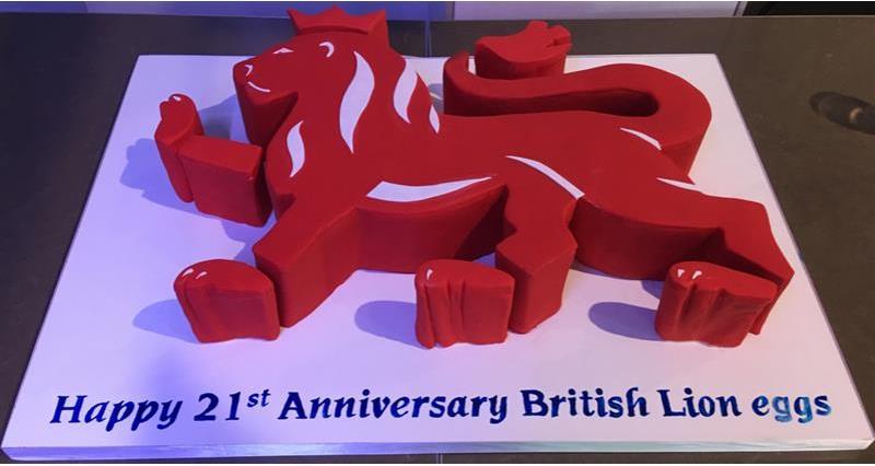 British Lion 21st Anniversary_69538