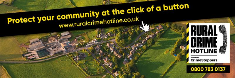 Protect your community at the click of a button Linked In_70068
