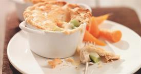 chicken and leek pot pie_71655