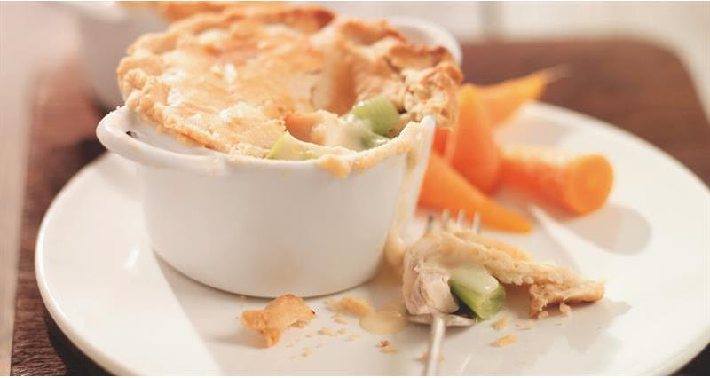chicken and leek pot pie_71655