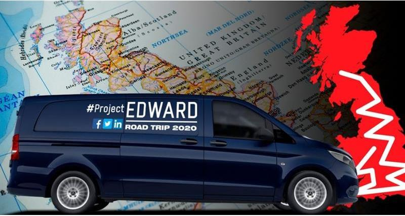 What is Project EDWARD?