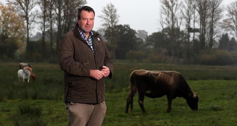 NFU writes to The Guardian about eating meat article