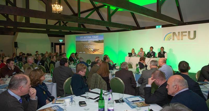 Tenants Farmer Conference, November 14th 2019 _70515