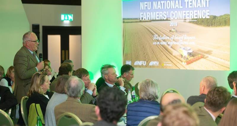Tenants Farmer Conference, November 14th 2019 _70534