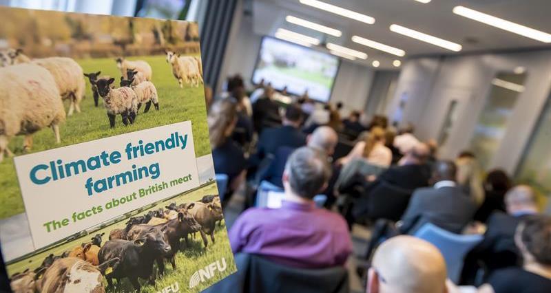 Livestock and Climate Seminar, 27th November 2019_70883