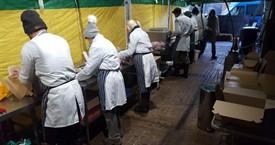 turkey processing on farm_79954