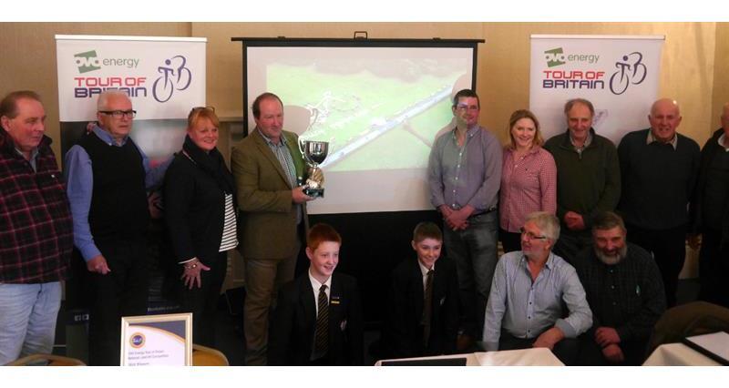 Tour of Britain Award_58858