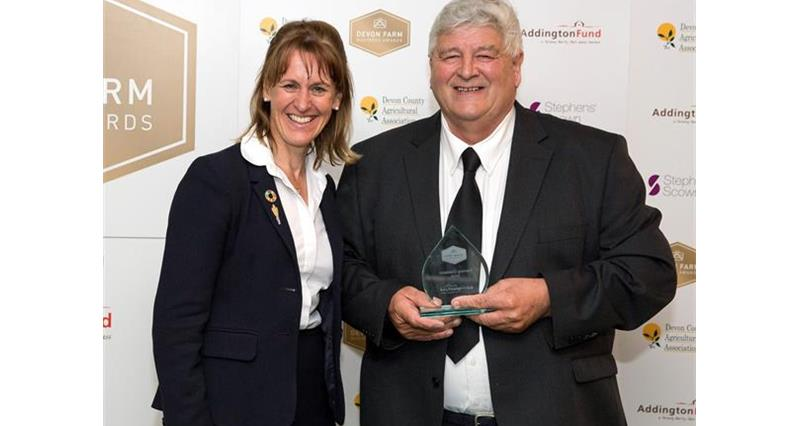 Devon Farm Business Awards 2019_66341