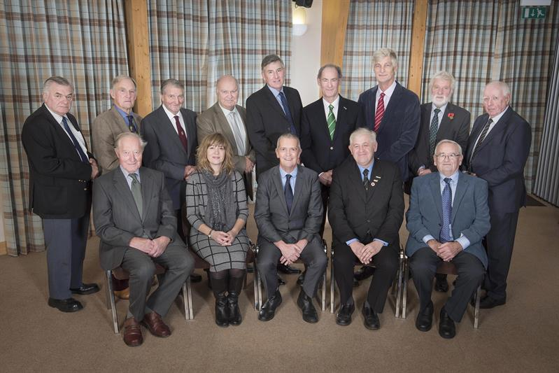 Cornwall centenary officeholders 2018_58851