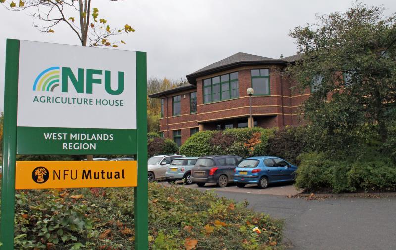 NFU West Midlands regional office_13642