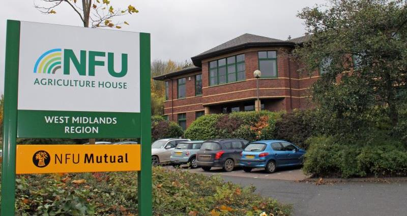 NFU West Midlands regional office_13642