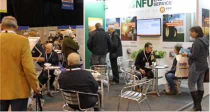 NFU members welcome at Energy and Rural Business Show