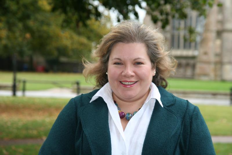 NFU county adviser for Cambridgeshire Hannah Padfield_13456