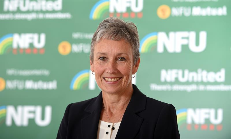 NFU East Anglia Regional Director Rachel Carrington_58773