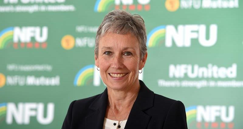 NFU East Anglia Regional Director Rachel Carrington_58773