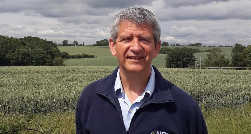 NFU East Anglia Environment Adviser Rob Wise_74378
