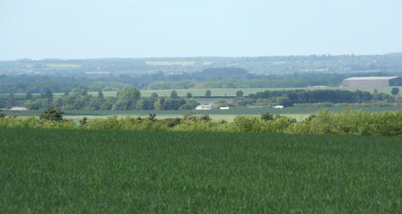 Farming in East Anglia