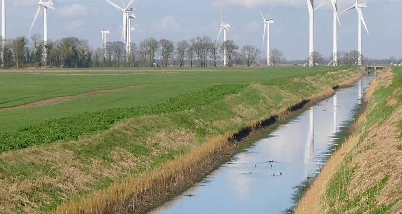 Information for irrigators in the Fens
