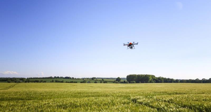 Safe use of drones in the UK - NFU consultation response